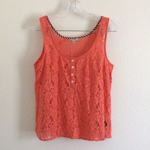 Volcom casual lace